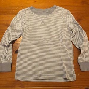 Long Sleeve Toddler Thermal